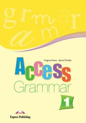 Access 1 - Grammar Book - Greek Edition