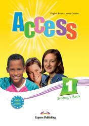 Access 1 - Student's Book (+ ieBook)