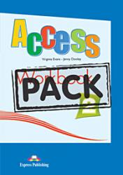 Access 2 Workbook (+ DVD Video PAL)