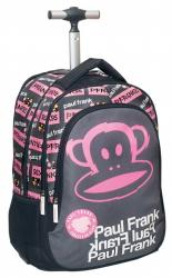Σακίδιο Paul Frank Trolley Iconic 346-54074