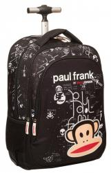 Σακίδιο Paul Frank Trolley Space 346-53074